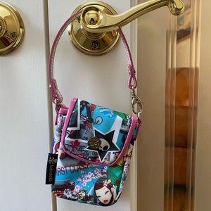 Tokidoki mini-bag
